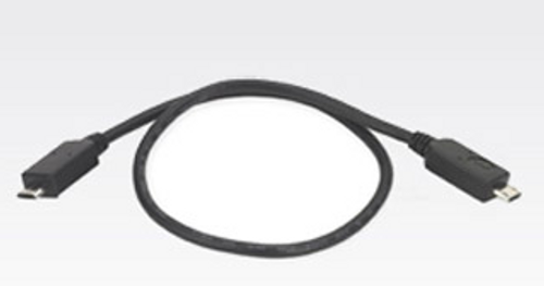 This cable allows users to connect two Motorola CLP two-way radios and quickly copy the settings from one radio to the other. HKKN4026