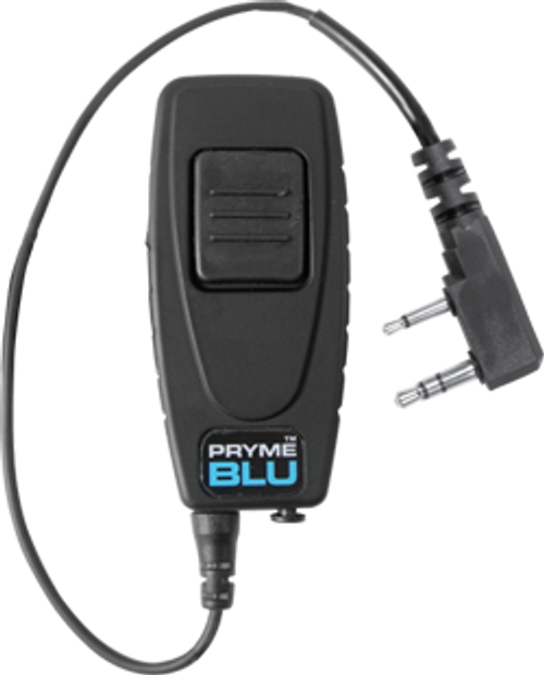 Pyrme PRYMEBLU BT-501 Bluetooth Adapter Allows You To Use