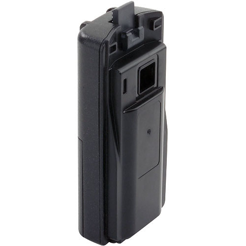 The RLN63006 Adapts your Motorola RDX Series 2-way radios to work with AA Alkaline batteries - Uses 5 AA batteries (not included)