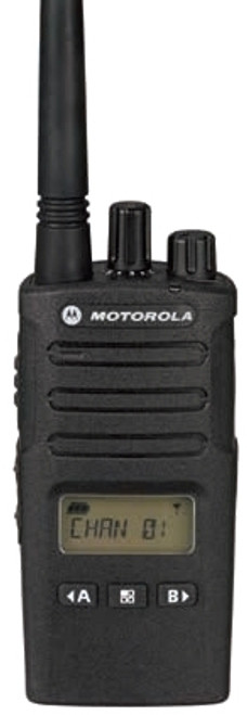 Rugged design of the Motorola RMU2080d that meets military specifications for sealing against dust, wind, shock, vibration and other adverse conditions. These radios also undergo Motorola's exclusive Accelerated Life Testing (ALT) that simulates up to 5 years of field use.