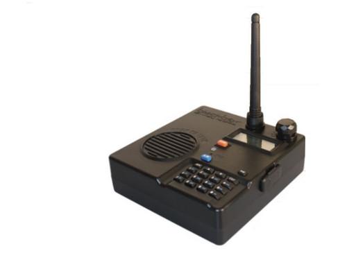 Blackbox Dual-Band Desktop Base Station 2-Way Radio