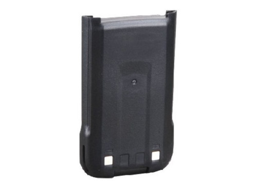 Genuine Hytera BL2407 2400mAh Lithium-Ion battery for TC-518 OBR 2-way radios.