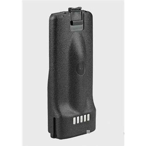Motorola PMNN4453R RM Series Standard Capacity Lithium Ion Battery. Spare for the RM Series two-way radios.