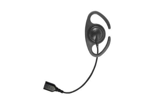 The Pryme SNP-CR C-Ring Earpiece for SNP Cables