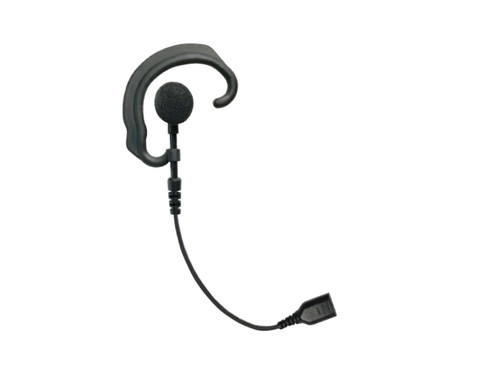 The Pryme SNP-EH Ear Hanger Earpiece for SNP Cables
