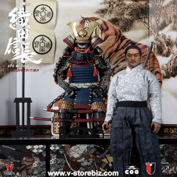 Coomodel SE022 Series of Empires Oda Nobunaga (Exclusive Edition)