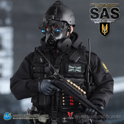 DID MA1005 SAS B Squadron Black Ops Team Sean