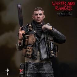 VTS Toys VM-014 Wasteland Ranger