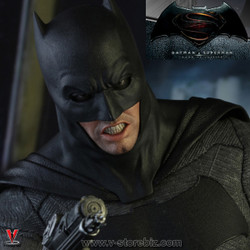 Hot Toys MMS342 Batman v Superman: Dawn of Justice Batman