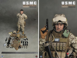 Soldier Story SS052 USMC 2nd MEB in Afghanistan's Helmand province