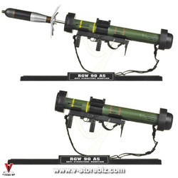 Green Wolf Gear RGW 90-AS (Anti Structure Munition) OD