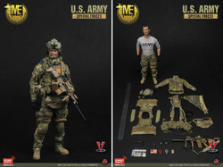 Soldier Story SS076A 2013 China Expo Exclusive US Army Special Forces
