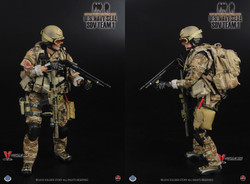 Soldier Story SS041 U.S. Navy SEAL SDV Team 1