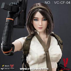 VeryCool Tencent Games Crossfire Double Agent Zero