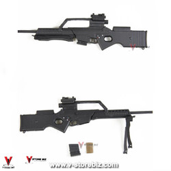 ZY Toys SL9 Sniper Rifle