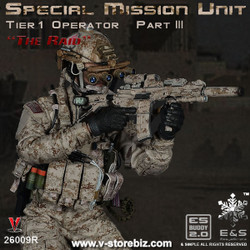 "Easy&Simple 26009R SMU Tier-1 Operator Part III ""The Raid"""