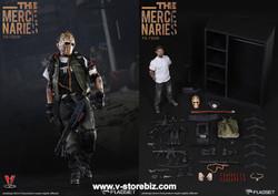 Flagset FS-73008 Masked Mercenaries 2.0