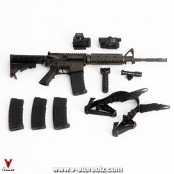 DAM 78050 US Navy Officer M4A1 Rifle & Accessories