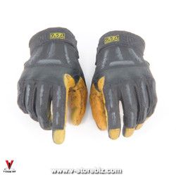 E&S 26021 SMU Tier 1 Security Team Heavy Duty Gloves