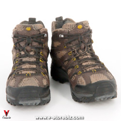 E&S 26021 SMU Tier 1 Security Team MOAB Hiking Boots