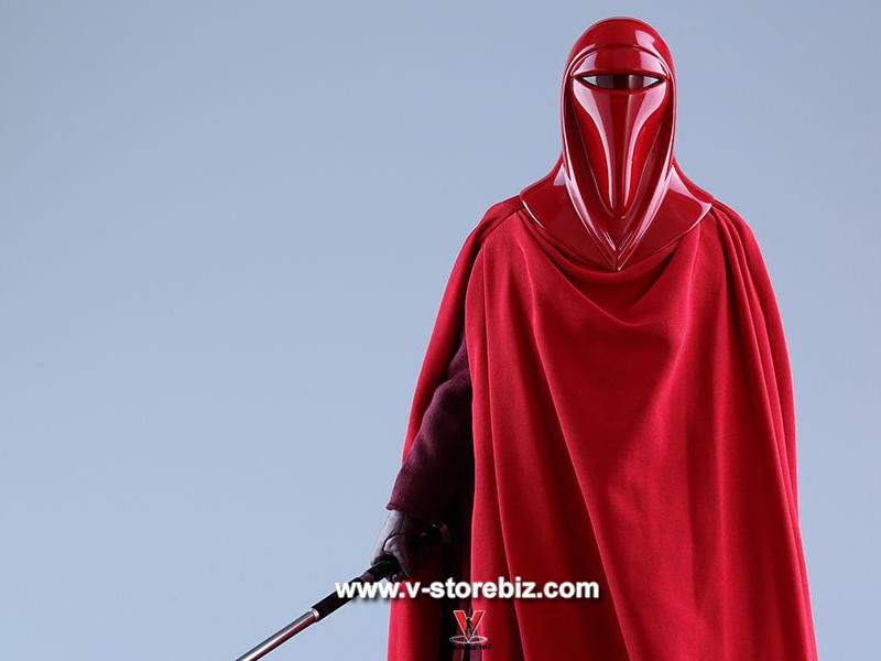 Hot Toys MMS469 Star Wars Episode VI Return of the Jedi Royal Guard