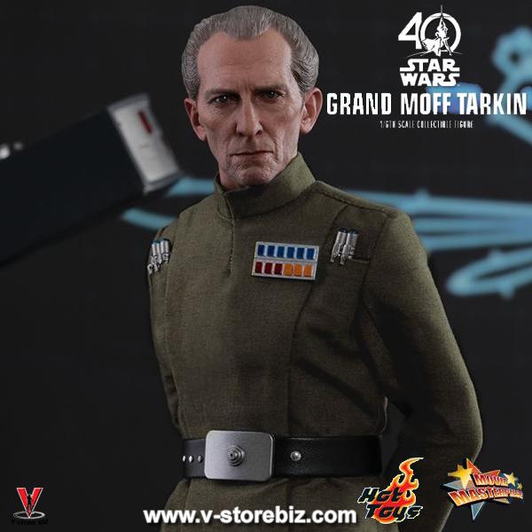 Hot Toys MMS433 Star Wars: Episode IV A New Hope Grand Moff Tarkin