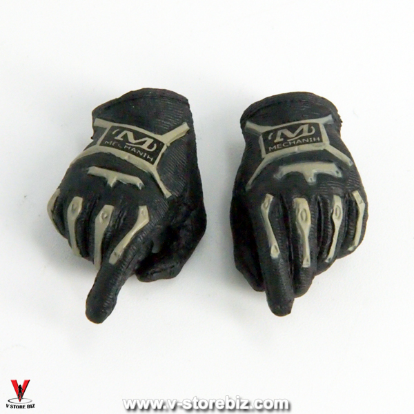 Soldier Story SS100 NYPD ESU M Gloves