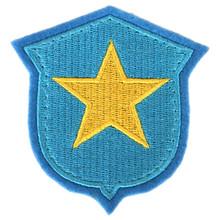 Badge for Meebie
