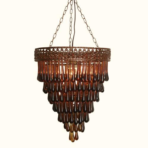 Syrian Lamp Amber