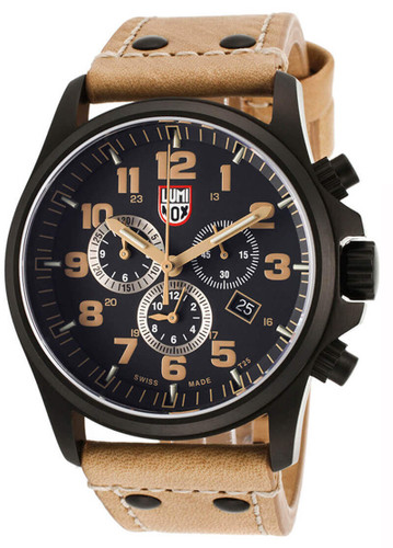 Luminox A.1945 Land Atacama Field Chrono Alarm 1940 Series Men's Watch