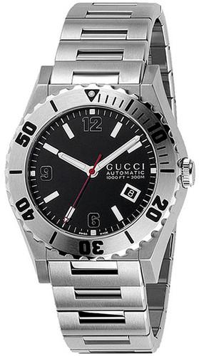 Gucci YA115211 Pantheon Men's Watch