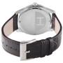 Hamilton Jazzmaster EOL Silver Dial Leather Men's Watch H32411555