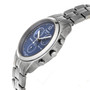 Tissot T-Classic PR 100 Blue Chronograph Men's Watch T0494171104700