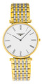 La Grande Classique De Longines 37mm Two-Tone Men's Watch L47662117