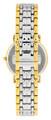 Longines Presence 33mm Swiss Quartz Two-Tone Men's Watch L47202117