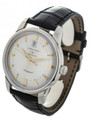 Longines Conquest Heritage 40mm Auto SS Leather Men's Watch L16454754