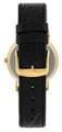 Longines La Grande Classique 33mm Black Leather Men's Watch L47202322