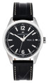 Hamilton Broadway Day Date 40mm Quartz SS Stripe Dial Watch H43311735