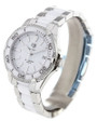Tag Heuer Aquaracer White Dial 60 Diamonds Women Watch WAY131H.BA0914