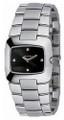 Gucci YA085503 8505 Women's Black Dial Diamond Dress Watch