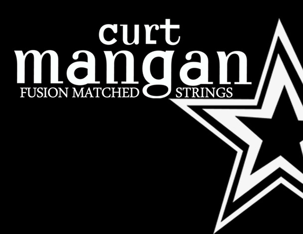 NEW Curt Mangan Star T-Shirt XXL