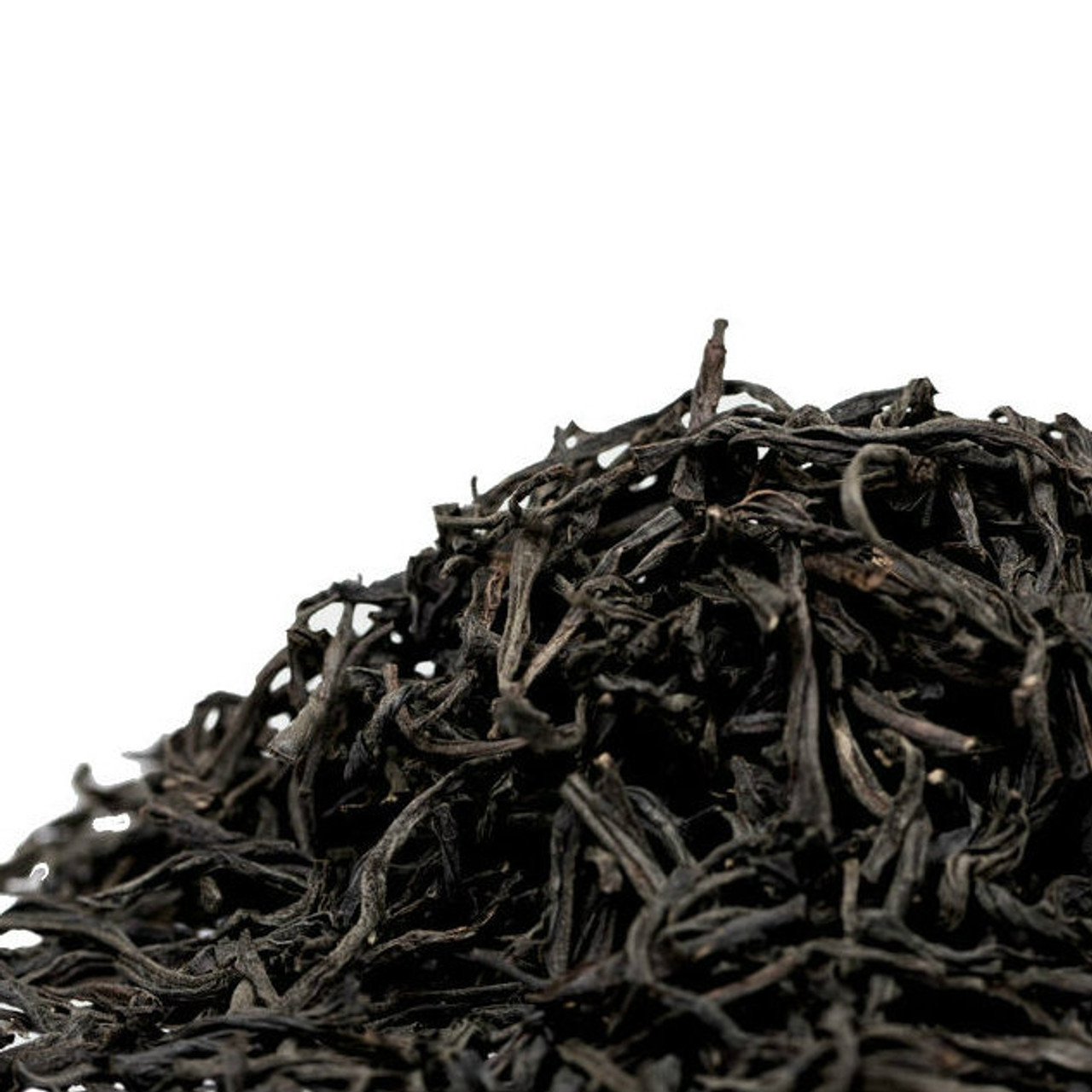 Ceylon black tea cultivated at The Vithanakanda Estate is beautiful in both looks and taste. An excellent basic black tea that holds up well to cream and sweetener, if desired, and even goes well as an iced tea. In fact, it is so versatile that we even recommend it as the black tea of choice when pairing with our Authentic Chai Masala spice blend. Steep: 1-1.5 tsp, Boiling Water, 3-4 Minutes