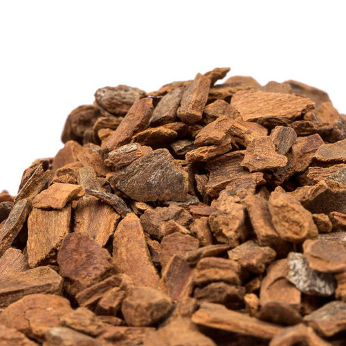 Cassia Cinnamon Chips are spicy-sweet, rolled, woody pieces perfect for infusing a curry, dessert sauce or hot drink. Simmer in soymilk and honey for a delicious warming beverage. Saute with lamb, eggplant and raisins for Middle Eastern flavor. Add to mulled wine or spiced ciders.
