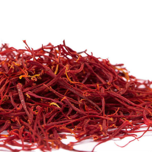 With hot, dry winds over semi-arid lands, Afghanistan's growing resembles that of Kashmir, recognized as the world's premier saffron region. Our Persian saffron has tested in accordance with ISO Standard 3632 at an outstanding rating of 236. For best flavor and color, lightly toast threads in a dry pan to release their oils and crush, with your fingers or a mortar and pestle, prior to use. When adding threads to dishes with very little liquid, soak first in lukewarm water and add at the end of cooking.