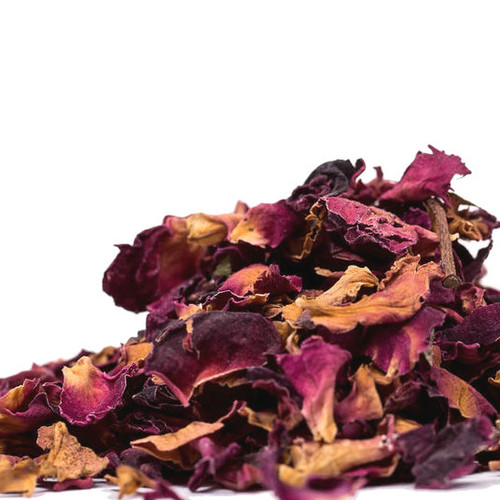 Our Red Rose Petals are ideal for the home tea blender and to use in potpourri or craft projects.