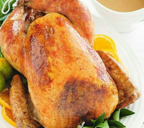 Turkey Brining & Roasting Guide