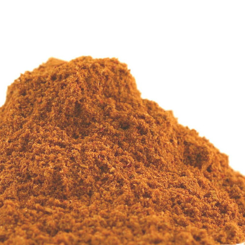 "Advieh, sometimes spelled ""adwiya,"" is a highly aromatic seasoning blend used extensively in traditional Persian cooking. Advieh which comes from the Farsi word meaning spice mixture is a key component of signature Persian dishes including traditional khoresh (stew) recipes and rice pilafs. Our handcrafted blend of spices including nutmeg, cardamom and cinnamon and ground rose petals and is a delicious way to season meat, poultry, vegetables and grains, and is the traditional spice for kebabs."