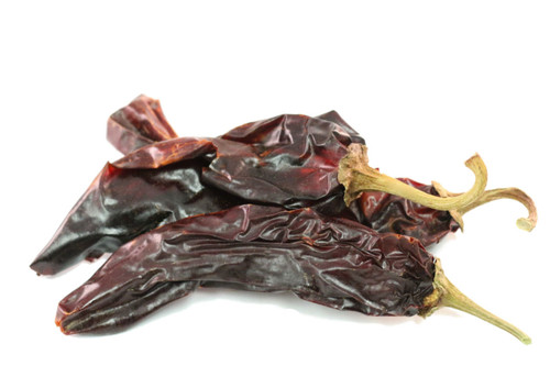 New Mexico Hatch Chile Peppers