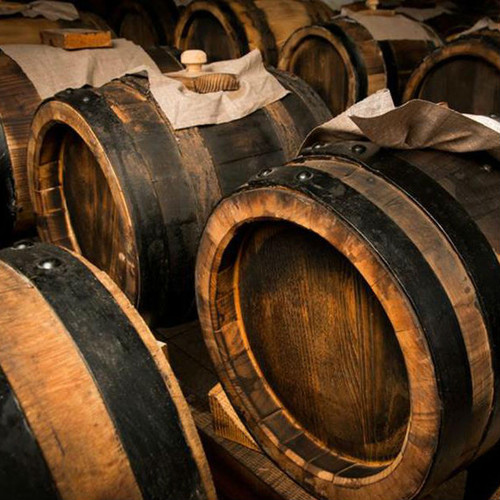 Cask Aged 25 Year Balsamic Vinegar