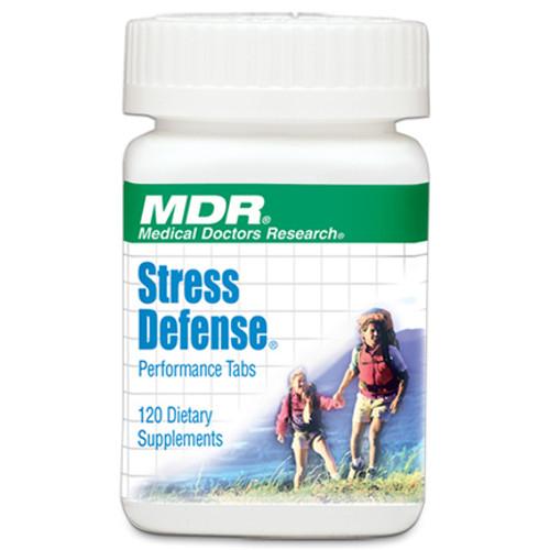 Stress Defense